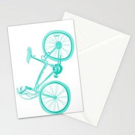 No Mountain Bike Love? Stationery Cards