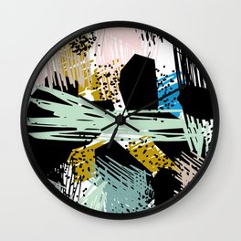 Dramatic Applause Wall Clock