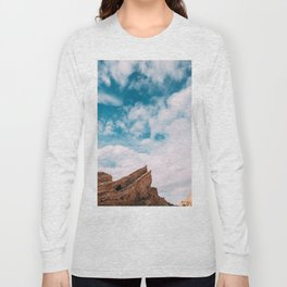 The pinnacle of everything Long Sleeve T-shirt