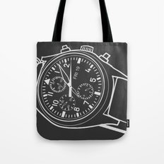Andrey Watch Tote Bag