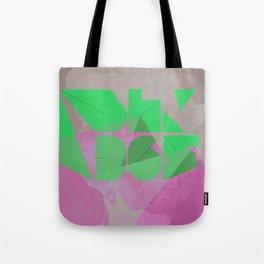 BLK365 - Africa Tote Bag
