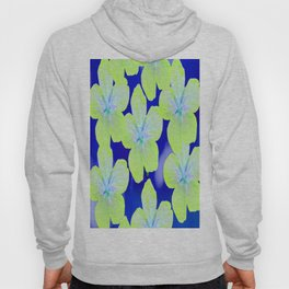 Retro Flowers II #decor #society6 Hoody