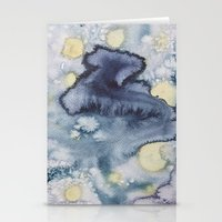 van gogh Stationery Cards featuring Van Gogh by Living Out Loud Design