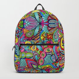 Full of dreams Backpack