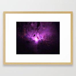 Nemesis 2  Framed Art Print