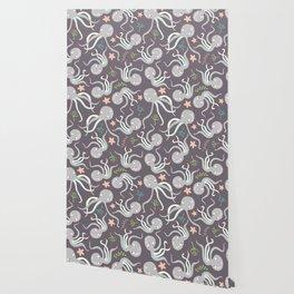 Octopus 002 Wallpaper