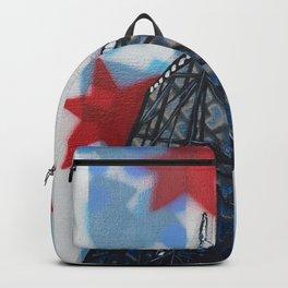 Hancock Backpack
