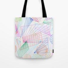 горизонт Tote Bag