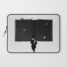 Stand magical. Laptop Sleeve