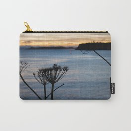 Pushki Silhouette Photography Print Carry-All Pouch