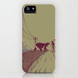 Take Care, Take Care iPhone Case