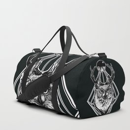 Guadian of the Night Duffle Bag