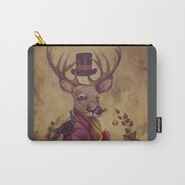 Stylish Moment Carry-All Pouch