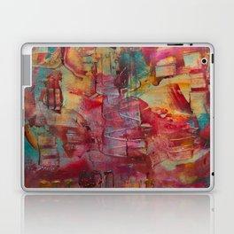 Swinging Through Laptop & iPad Skin