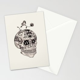 Boney Stationery Cards