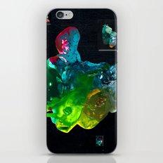 Soiosy iPhone & iPod Skin