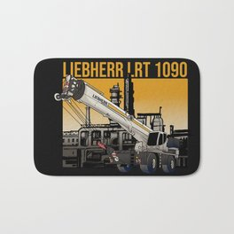 Liebherr LRT 1090 Bath Mat