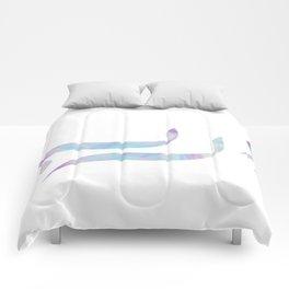 Ya Rab: Pastel Comforters