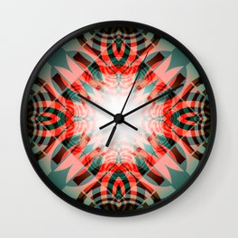 Maths of Simulacrum Wall Clock