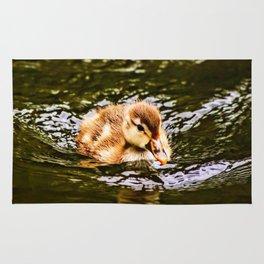 Lovely Duckling Rug