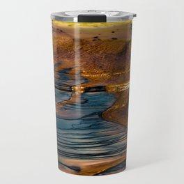 Earth in Full Color Travel Mug