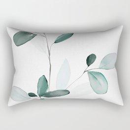 Bend Don't Break II Rectangular Pillow