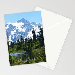 Mt. Shuksan Stationery Cards
