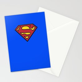 Fries before guys Stationery Cards