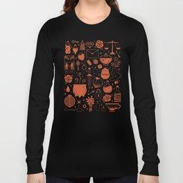 Love Potion: Valentine Long Sleeve T-shirt