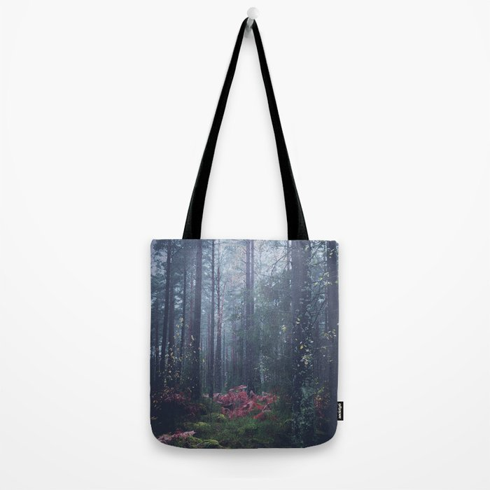 Where dreams are born Tote Bag