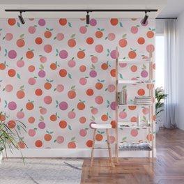 Tangerine Dream Wall Mural