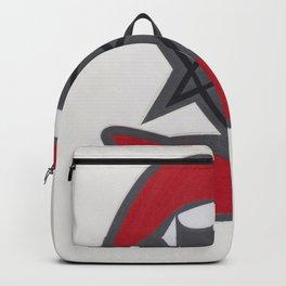 Antivist Backpack