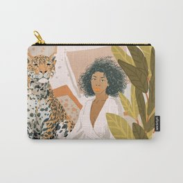House Guest Carry-All Pouch