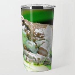 Froggity frog Travel Mug