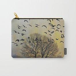 Bird Watching  - JUSTART © Carry-All Pouch