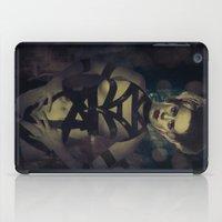 bride iPad Cases featuring Bride by Sirenphotos