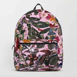 The Butterfly's Dream Backpack