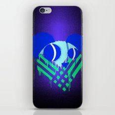 El Bandito iPhone & iPod Skin