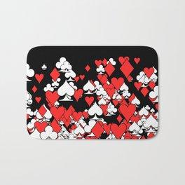Poker Star II Bath Mat