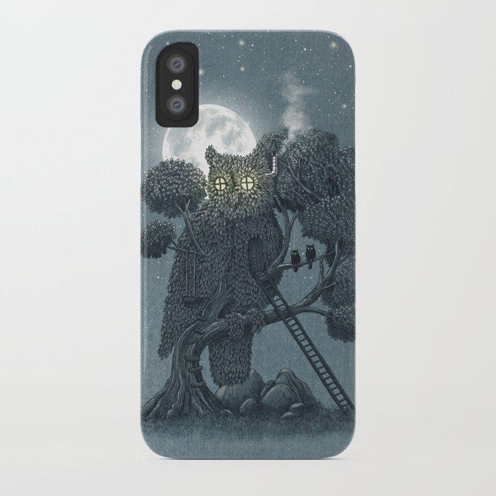 Nightwatch iPhone Case