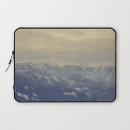 Yet another lake & mountain landscape | 4 Laptop Sleeve