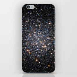Glittery Starburst iPhone Skin