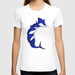 BILLFISH SLAM GRAPHIC T-shirt