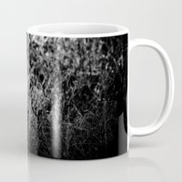 leopard Mugs featuring Leopard by BethWold