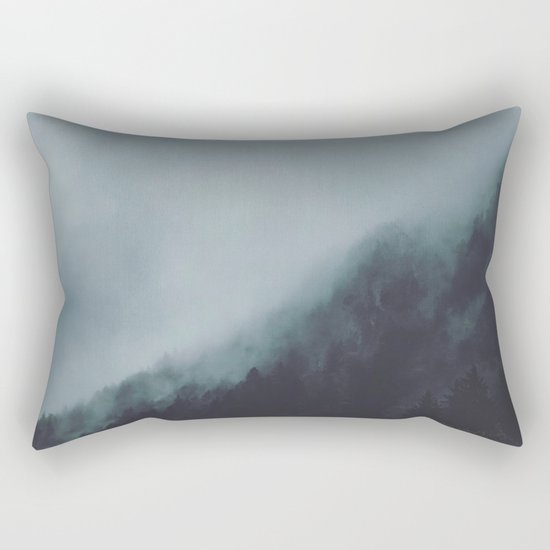 A day in my life Rectangular Pillow