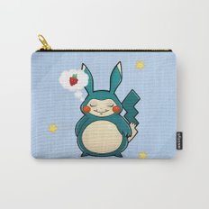 Snorchu Carry-All Pouch