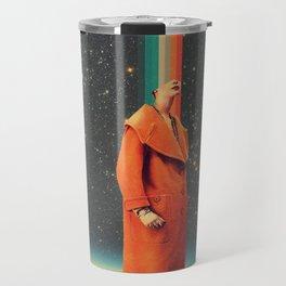 Spacecolor Travel Mug