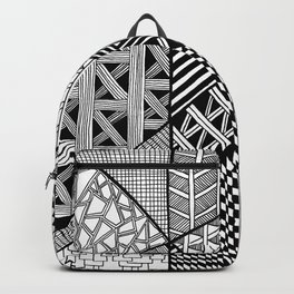 Angles Backpack