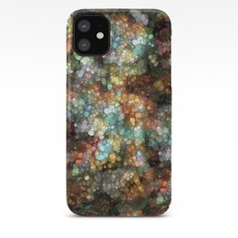 Mineral Magic iPhone Case
