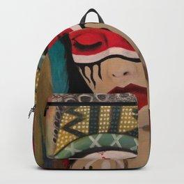 Tribe2 Backpack